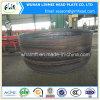 中国の圧力容器のための専門の炭素鋼皿に盛られたタンクヘッド