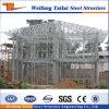 África do Sul Prefab House prédio de estrutura de aço de Luz