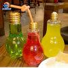 800ml 38mm Calibre boire du jus Boissons Ampoule bouteille en plastique PET avec couvercles