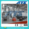 linha de produção máquina da alimentação do coelho 1-3t/H de processamento da pelota