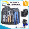 Zonne Plooiende Buigtang voor Mc3/Mc4 ZonneSchakelaar 2.5-4-6mm2 Mc4-Pliers2