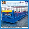 H60 telhado tipo vendas quente um deck de metal máquina de formação de rolos