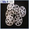 Cajero de plástico Rosette tellerette anillo (ring) Embalaje de depurador de aire de plástico