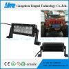 Lámpara del trabajo del automóvil Iluminación campo a través SUV 36W CREE LED