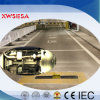(CE IP68 UVIS) HD bajo sistema de inspección del vehículo para la vigilancia
