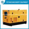 60Hz 33kVAGenerator met Dieselmotor die Yanmar wordt gedreven