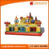 Riesiger aufblasbarer Tiger-Garten für Kind-Spiel (T6-004)