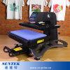 Todos en una impresora de la prensa del calor de la sublimación 3D St-420