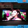 Écran LED portable P3.91 signe extérieur de l'écran à affichage LED pour des événements/ Project