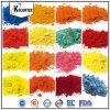 Colorant de vernis de clou de perle de Kolortek, fournisseurs cosmétiques de colorant