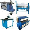Máquina de conduta de ar HVAC para fabricação de tubos e tubos
