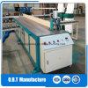 Coupe de flexion de soudage électrique automatique 3dans1 feuille de plastique de la machinerie