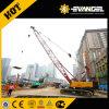 Sany grúa sobre orugas de maquinaria de elevación de 140 toneladas de la SCC1350e