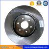 40206-Jr70c Auto Truck Parts Disque de frein pour Navara