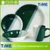 Vaisselle de qualité, vaisselle en céramique réglée (4091202)