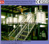 Cuisson d'Oil Refinery Equipment (1T/D-100T/D)
