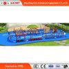 2017先行技術の幼稚園の買物の屋外の運動場装置