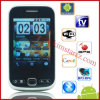 Desbloqueado Teléfono móvil Dual SIM