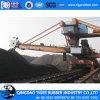 De rubber Gevormde Chevron van de Hoogste Kwaliteit van de Transportband