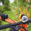 chicote de fios de fiação do plugue 3102) 06 da luz da bicicleta do diodo emissor de luz do poder 90High (& do farol do jogo