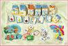 Учащ карточку (S-E-01)
