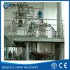 Réacteur de réservoir agité Fj acier avec système d'agitation