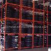 Wharehouse Horizontal Storage Tire Rack Foldable와 Stackable