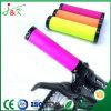 Bunte Gummigriff-Griffe für Fahrräder und Motorräder