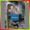 PVCスクロール旗を広告するデジタル印刷