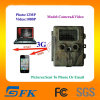 IR Invisible Trail Scouting Camera con SIM Card