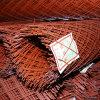 Treillis métallique dépensé galvanisé plongé chaud