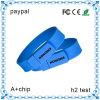 &Pulseira portátil USB bracelete coloridos