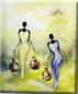 Olieverfschilderij (ZK10813)