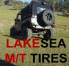 weg vom Straßen-Reifen-Schlamm ermüdet Gelände 33X12.5 R17 285/70r16 280/70r17 31X10.5r15 SUV Mt Reifen Mickey Thompson