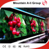 山のアリP2 Indoor Full Color LED TV Board