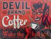 Het de uitstekende Koffie van het Ornament van de Muur van de Stijl & Decor van de Staaf