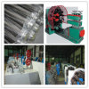 Máquina del tejido del alambre de acero para el manguito industrial