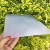 6mm transparentes geou o toldo plástico das folhas do PC da placa contínua do policarbonato