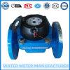 Dn80 de Afneembare Droge Meter van de Activiteit van het Water van Woltman van de Wijzerplaat Slimme
