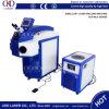 Het Lassen van de Las van het Sleutelgat van de Laser van de Vlek van Ce- Certificaten YAG voor Metaal