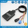 차 디지털 매체 변경자 (USB +AUX) 차 CD 플레이어 에뮬레이터 MP3 인터페이스 어댑터