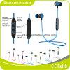 Sport de Stereowireless exécutant l'écouteur pliable de Bluetooth