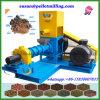 Máquina de flutuação da extrusora da alimentação do alimento de peixes de China do uso da exploração agrícola