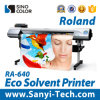 Roland éco solvant avec le prix de l'imprimante, Versaart Ra-640, la taille de 1,62 m