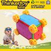 < Thinkertoy> 2017 jouets en plastique d'animaux de zoo de nécessaire de synthons de jouets neufs pour des gosses