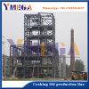Aceite de soya vegetal de la máquina de la refinería de petróleo de alta calidad