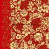 Zerstreung 100%Polyester druckte ausgezeichnete 3D Gewebe für Bettwäsche-Set