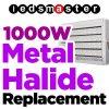 1000ワットの金属Halide LEDの置換ガイド