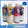 Migliore inchiostro di vendita di sublimazione della tintura del prodotto in carta da trasporto termico