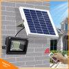 太陽機密保護の壁ランプ屋外の20のLEDの洪水ライト